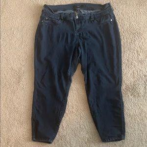 Torrid Jeans size 20S